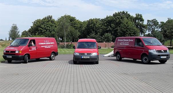 Gebäudereinigung, Hausmeister, Grünpflege in Magdeburg